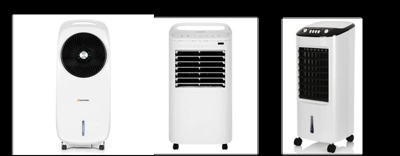 냉풍기 종류