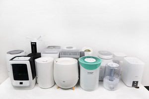 Humidifier guide