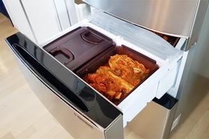 Kimchi fridge guide