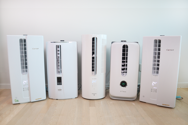 Window air conditioner guide